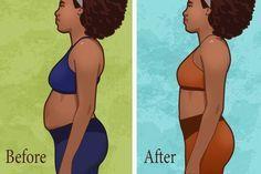 Itt a 1,5 hetes zsírégető kihívás - BodyBuilding - Ép testben ép lélek