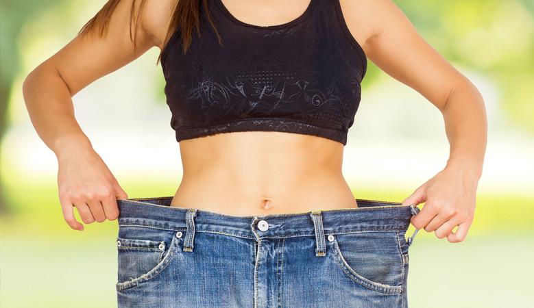 súlyok segít a fogyásban