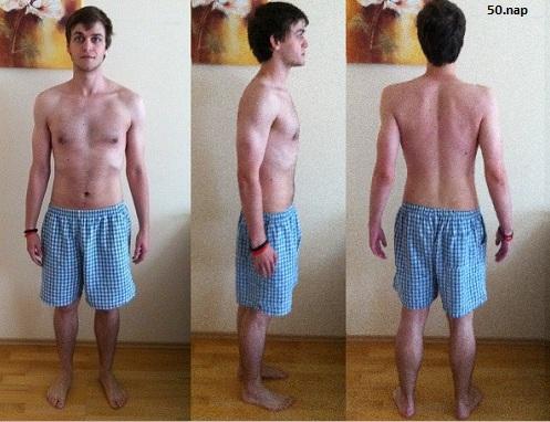 32 éves férfi fogyás swisse klorofill fogyás