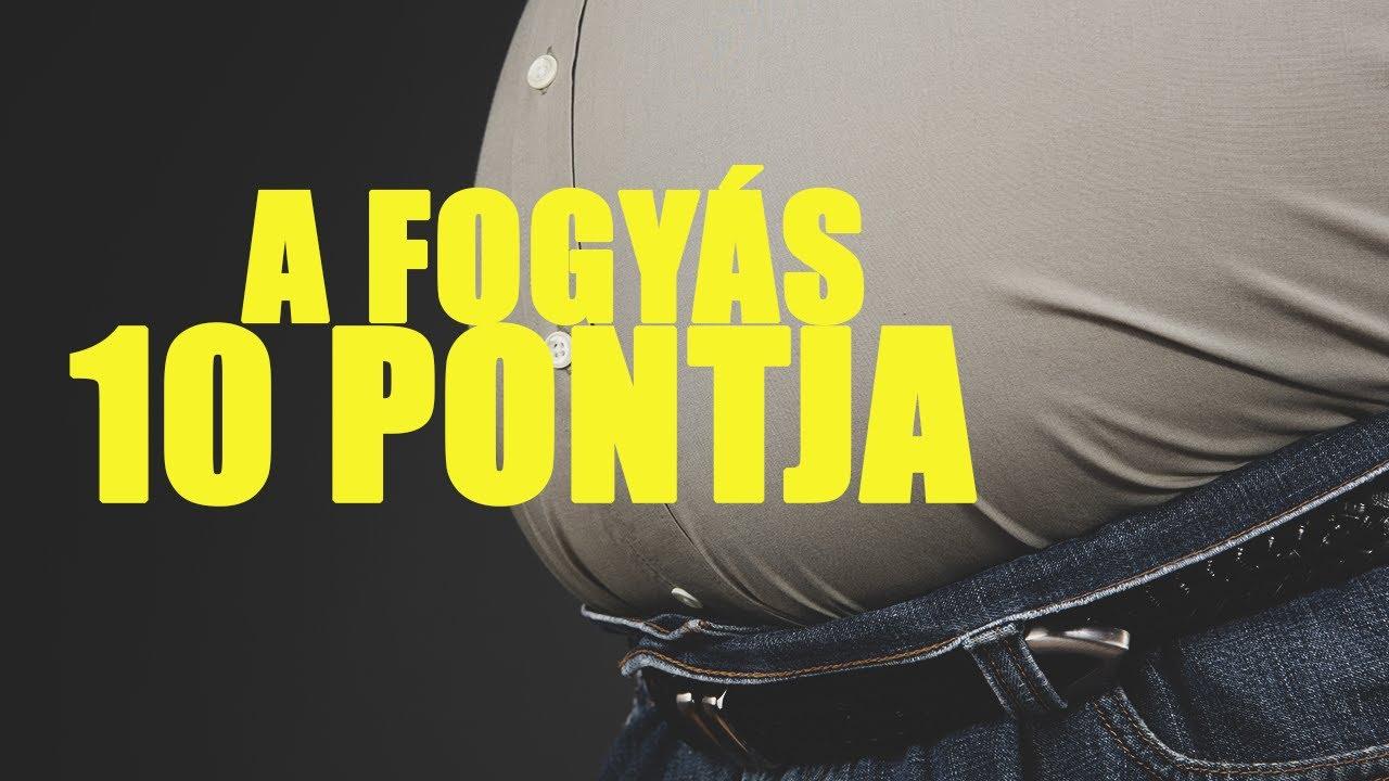elhízás fogyás tippeket