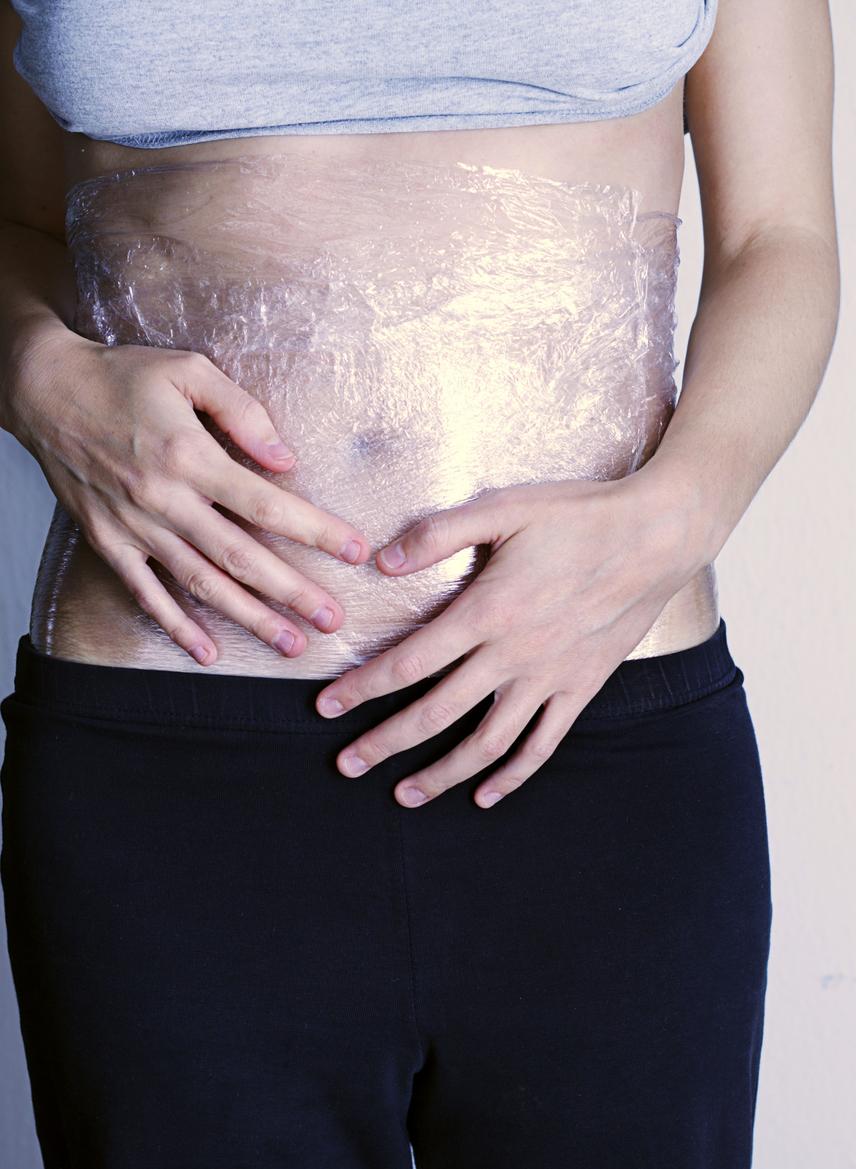 3 hónap alatt elveszít 10 kg zsírt