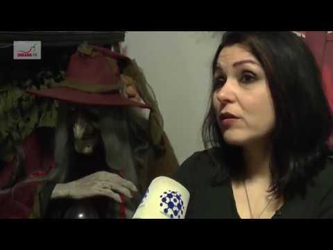 A transznemű boszorkány szerint varázserejének köszönhetően fogyott