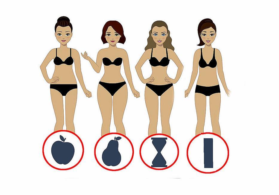 Fogyás több mint 60 nőnél