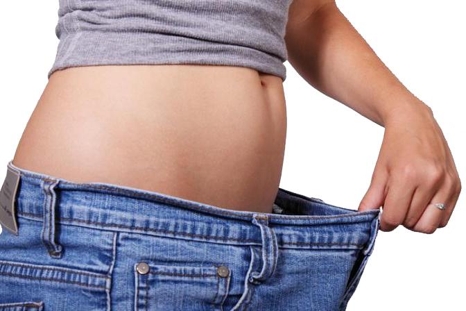 5 módon lehet lefogyni egészségesen