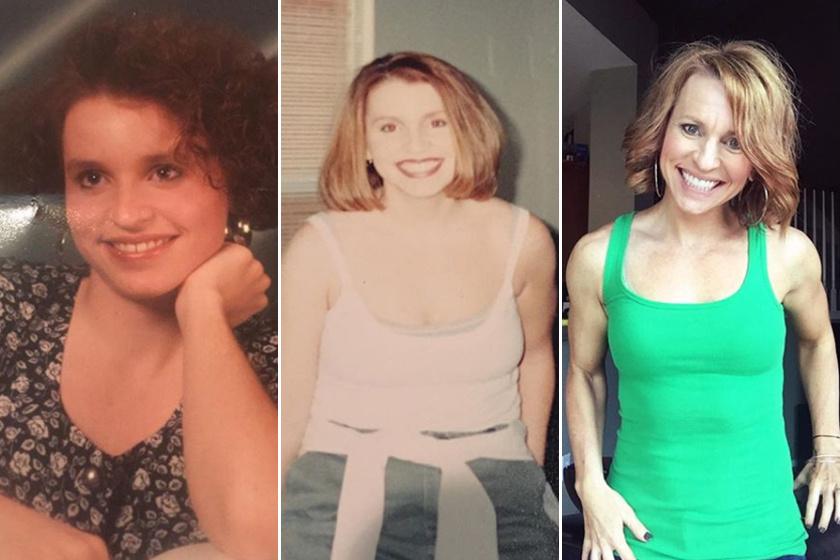 hogyan lehet fogyni a 40- es éveiben