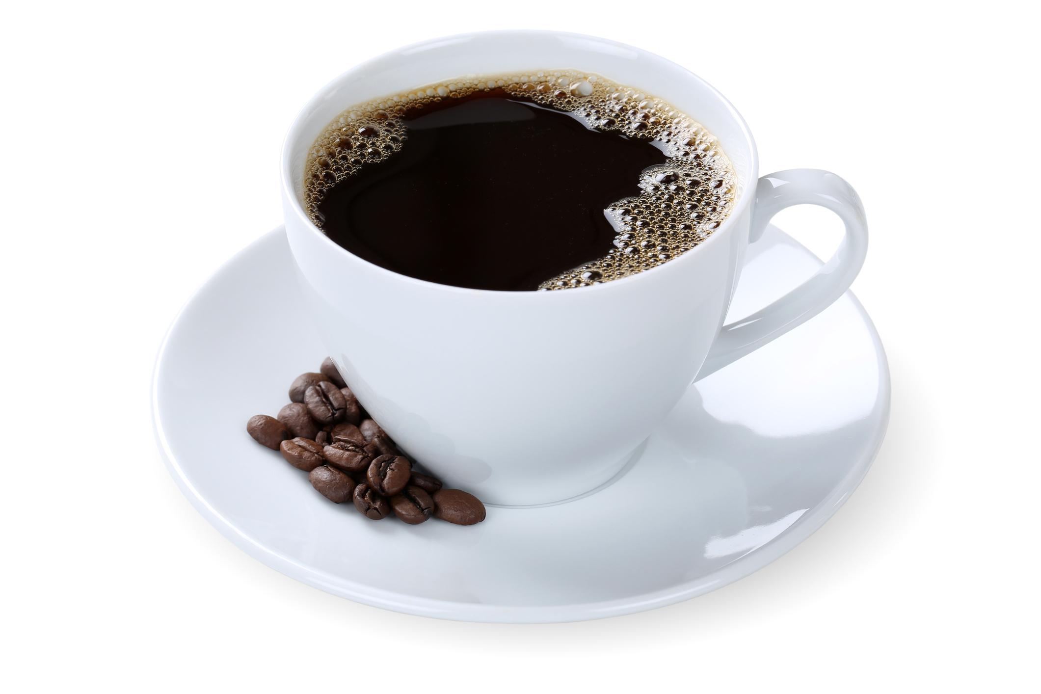 fogyni a koffein