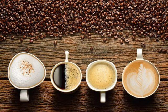 hogyan lehet kávét inni a fogyáshoz