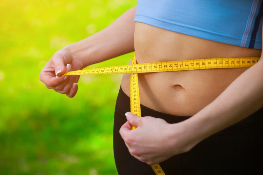 elveszíti a legtöbb súlyt egy hónap alatt