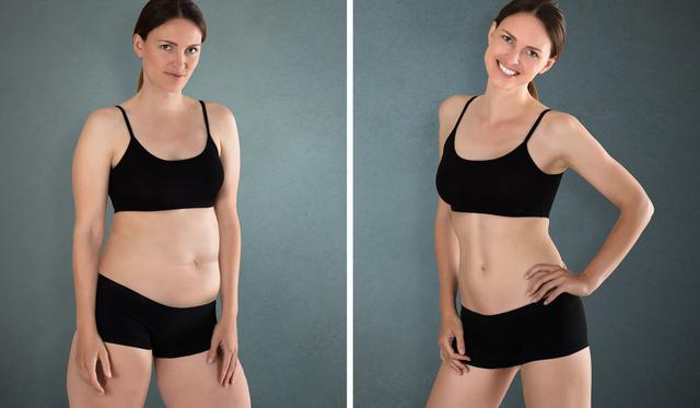 hogyan lehet elveszíteni a hátulsó kövér nőket fogyás ipt