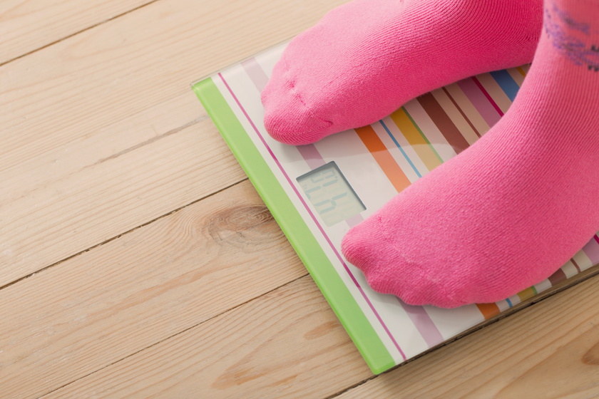 Így segíts a túlsúlyos kamasznak a testnevelőtanár szerint