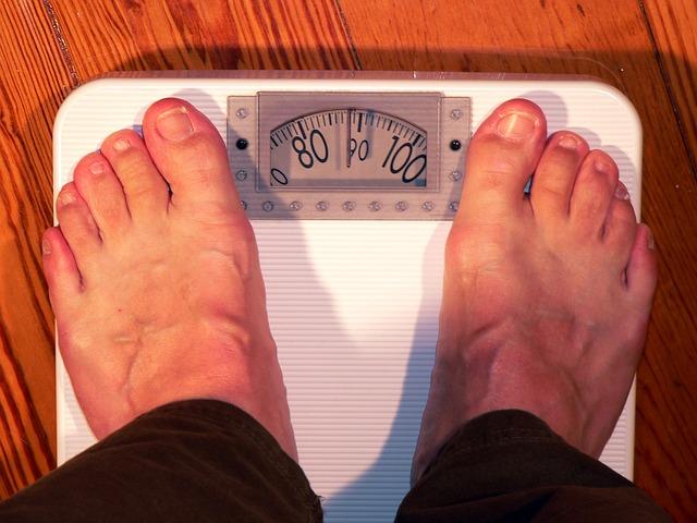 mennyi heti fogyás egészséges fogyás jele