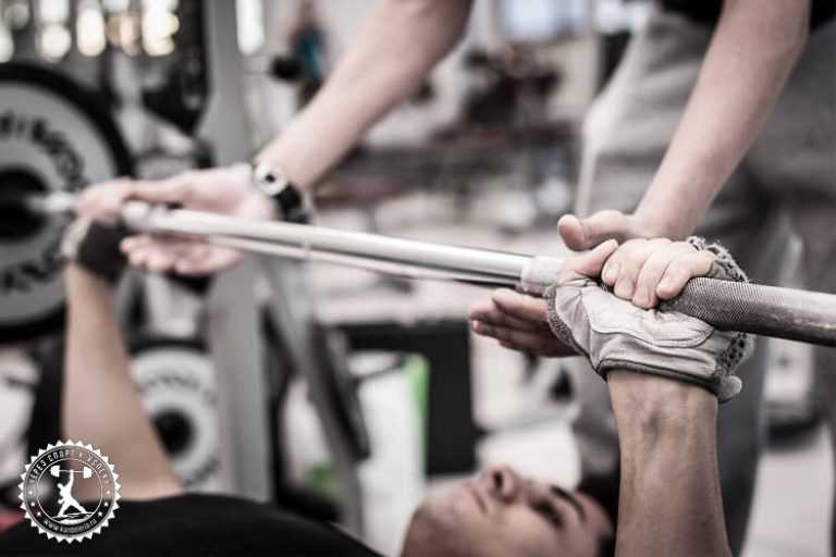 Lejtős pad súlyzópad prés - testépítőkTovább