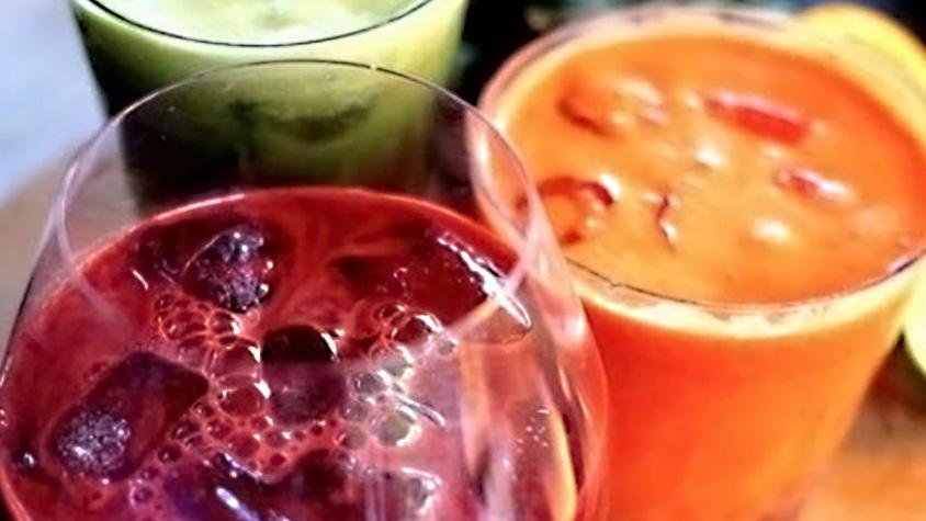 italok, hogy segítsen a fogyásban