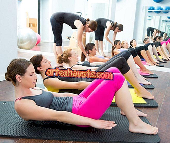 TOP 7 módszer a zsírok eltávolítására a kézből - gyakorlatok, étrend és mások