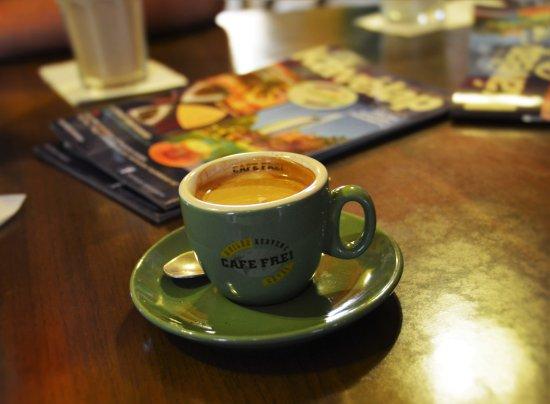 moso kávézó karcsúsító kávé fogyás nyuszi