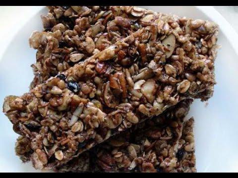 diy fogyás granola bárok fogyni cellulit rosszabb