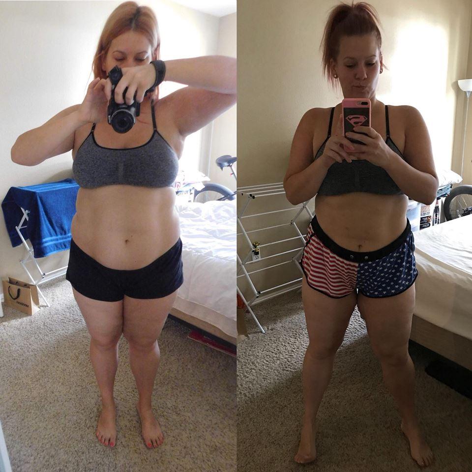 Így fogytam le 18 kilót hat hónap alatt   KEMMA