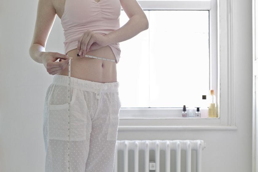 új megközelítés a fogyáshoz