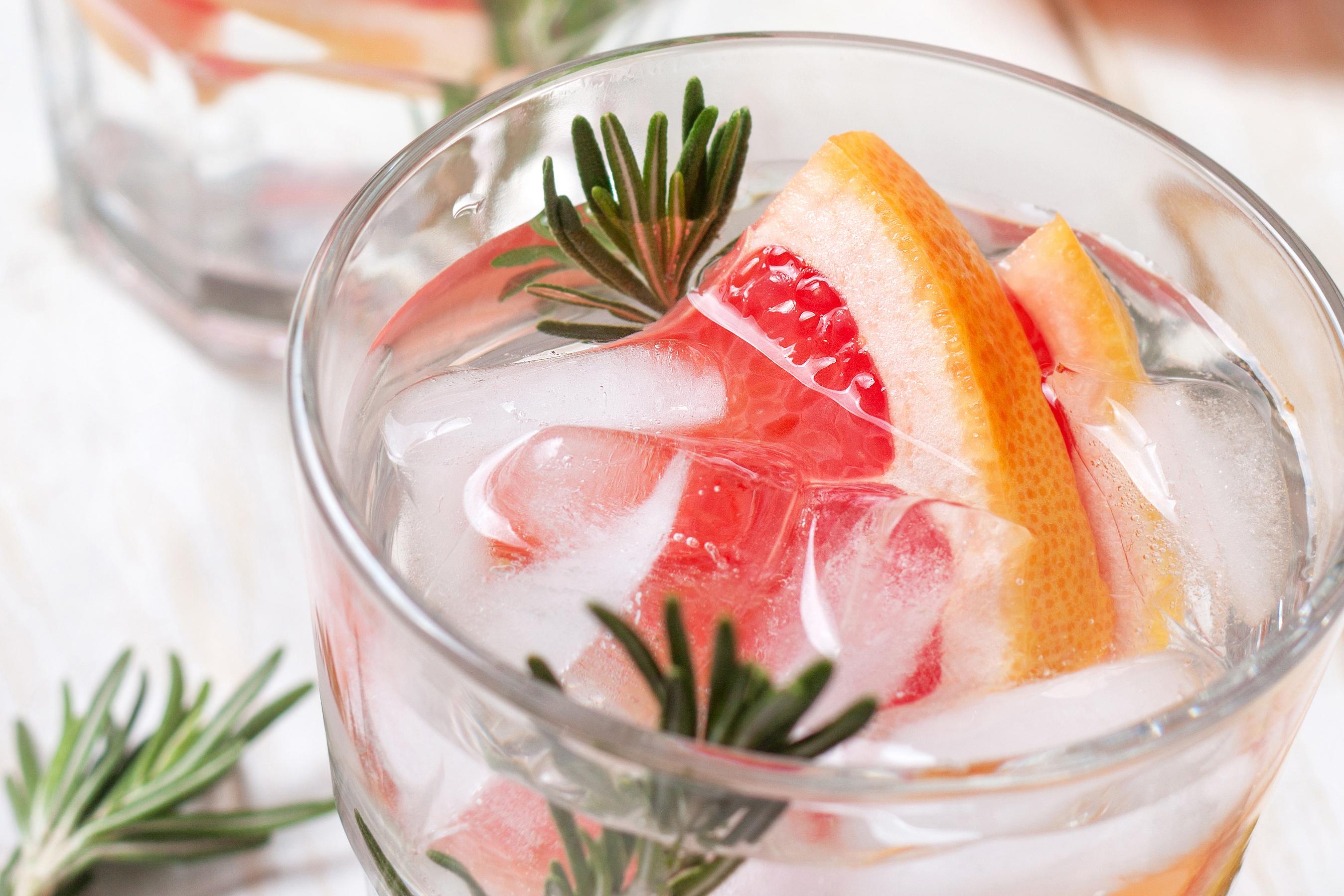 súlycsökkentő italok, amelyek jó ízűek