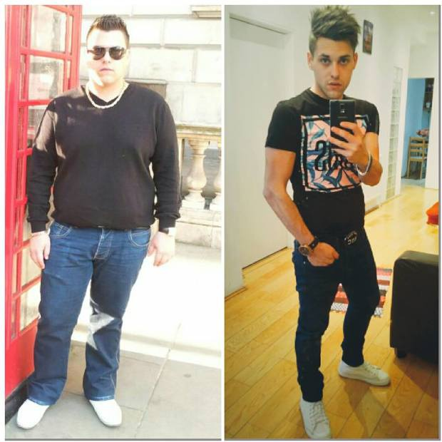 kövér fiú zsírégető út