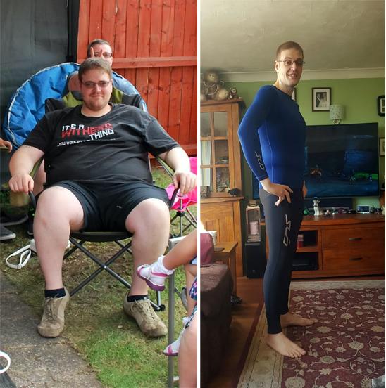 Döbbenetesen lefogyott Bódi Csabi – 12 kilót adott le másfél hónap alatt | nlc