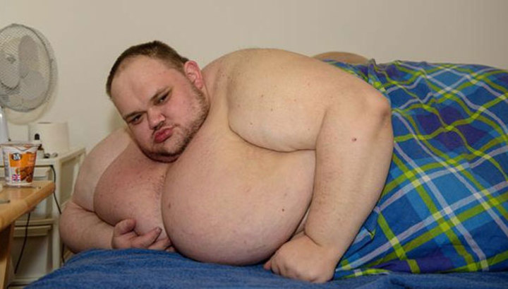 Elegem van a kövér emberekből - Elegem Van!