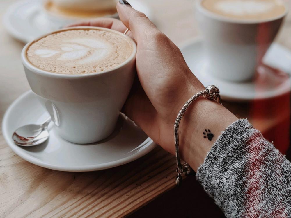 vajon a kávé segít- e a zsírégetésben a fogyás legjobb módjai otthon