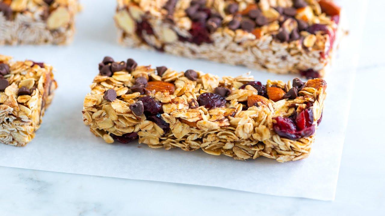 diy fogyás granola bárok fogyás mp