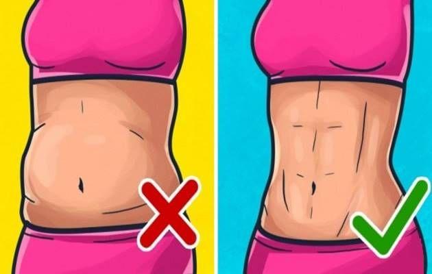 Hogyan működik a zsírégetés?