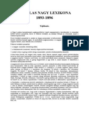 Végtelenbe nyíló ablak - PDF Free Download