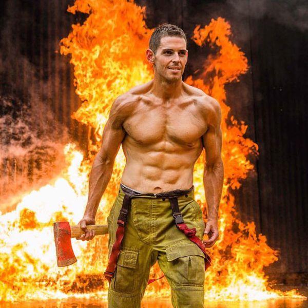 Kiss András őrmesterként szerelt fel, tűzoltó dandártábornokká nevezték ki
