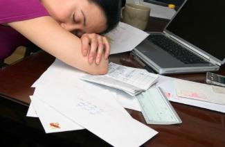 étvágytalanság fogyás és fáradtság okból nem lehet lefogyni