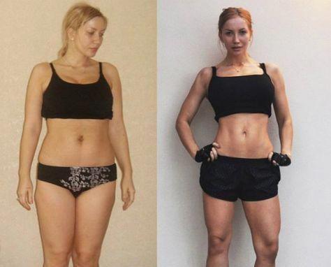 női egészséges fogyás