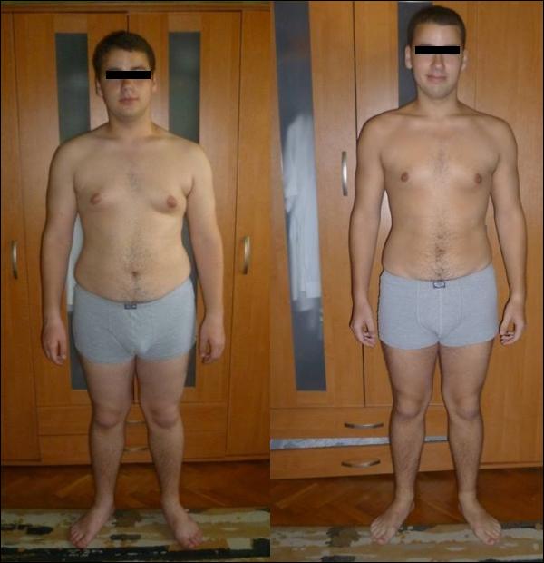 7 kg fogyás 2 hónap alatt