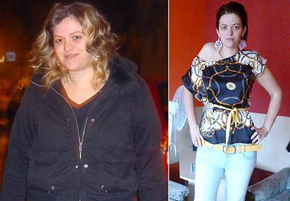 Zsuzsa fogyástörténete: 50 felett 55 kilósan - Alakorvoslás Blog
