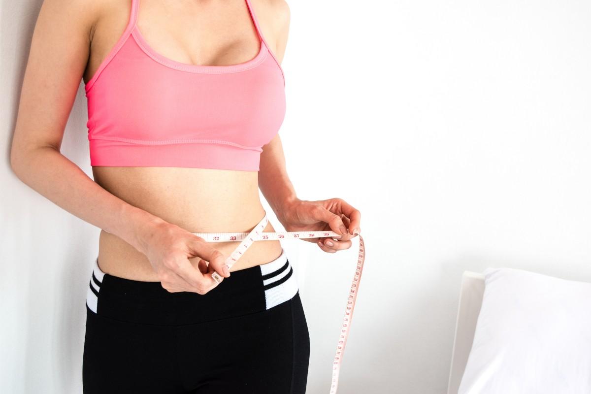 a zsír lefogy hogyan lehet elveszíteni 2 testzsírt?