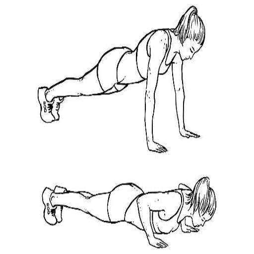 15 Könnyű aerob gyakorlatok a fogyáshoz és az alakban való visszatéréshez