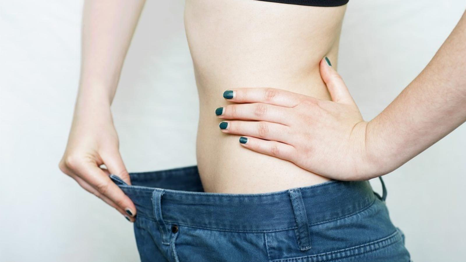 a morbidly elhízott személy lefogyhat- e? segít- e a fogyás?