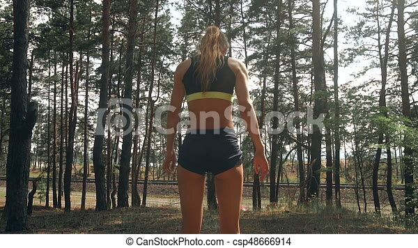 7 ok, amiért nem lesz formás feneked, bármennyit is edzel