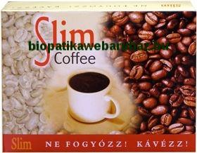 zsírégető kávé keverék