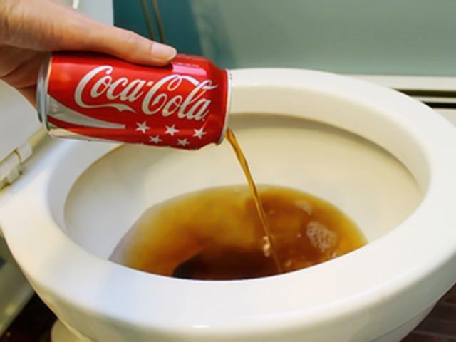 Coca-Cola - tudod mit iszol? - Egészségtér