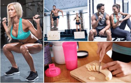 17 tipp, hogyan dobjuk le a felesleges zsírt gyorsan és hatékonyan