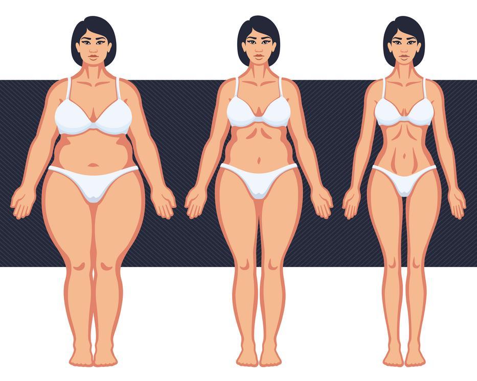 Miért veszítem súly nélkül ok nélkül