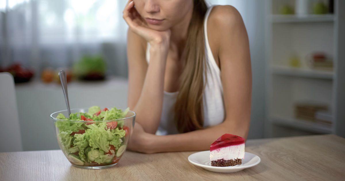 Testes vagy túlsúlyos? - A fogyókúrák története