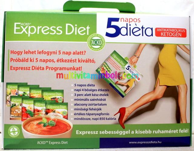 zsírégető 5x mellékhatások