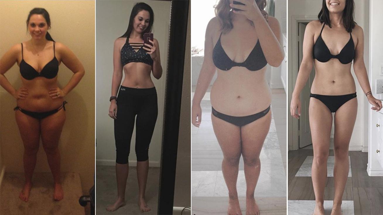 25 kilogramm fogyás - Fogyókúra | Femina