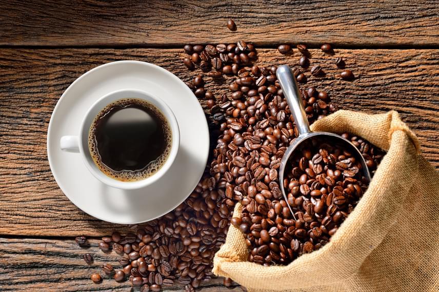 segíthet a fekete kávé a fogyásban? fogyás hangok