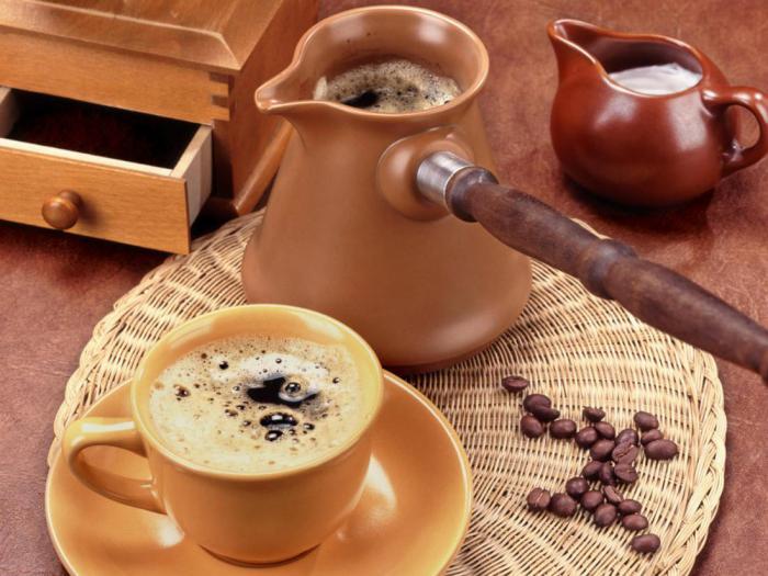 A kávé hatása a bőrre. A kávé hatása a pattanásokra és a bőrre. Kávé a kozmetikumok részeként