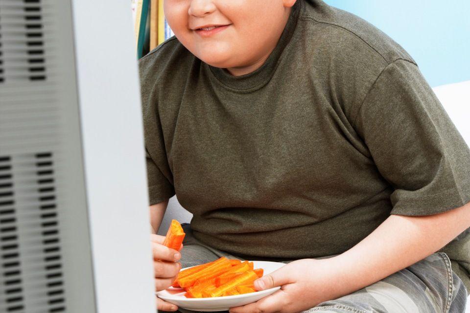 kövér fiú 29 font fogyás