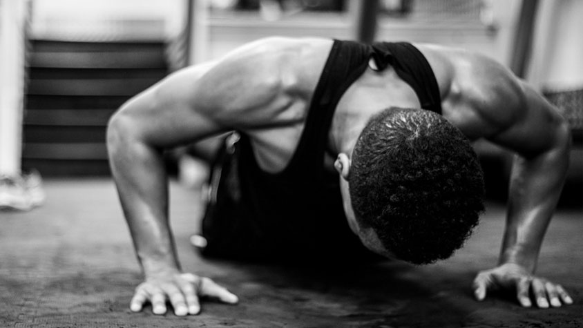 zsírégetés élettani folyamata Az alsó hátzsír eltávolításának legjobb módja